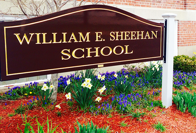 Image of the Sheehan School