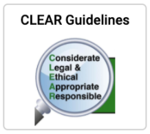CLEAR Guidelines
