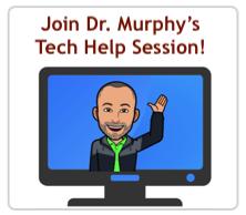 Tech Help Session